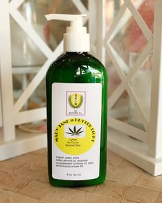 """""""Mary Jane n Butter Light"""" Lotion"""