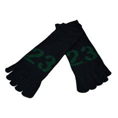 1 Pair Fashion NEw Men Deodorization Hot Sale Meias Sports Five Finger Toe Socks Wholesale&Free Shipping