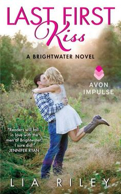 BLOG TOUR: LAST FIRST KISS BY LIA RILEY {REVIEW & GIVEAWAY}