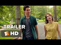 Ashby Official Trailer #1 (2015) - Nat Wolff, Emma Roberts Movie HD - YouTube