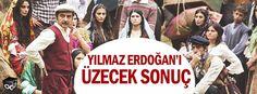 Yılmaz Erdoğan'ı üzecek sonuç