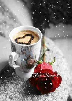 Morning Coffee Images, Monday Morning Coffee, Good Morning Photos, Coffee Photos, Good Morning Gif, Good Morning Friends, Good Morning Greetings, Good Night Love Images, Good Night Gif