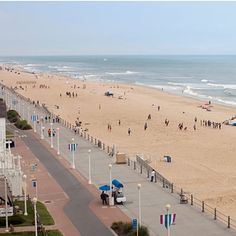 VA Virginia Beach- I wont be seeing it in the summer but im excited to see it during Christmas time!