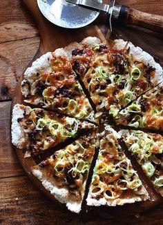 インスタで大人気!料理研究家・Higucciniさんの週末おもてなしピザ5選 | レシピブログ - 料理ブログのレシピ満載!