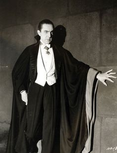 Dracula Tod Browning) 10 Dec Bela Lugosi's actually quite handsome and employed great presence at his appearance without much lines. Dwight Frye as Renefield, the vampired lunatic, is so creepy and makes the film fun! Science Fiction, Lugosi Dracula, Male Vampire, Vlad The Impaler, The Frankenstein, Lon Chaney, Count Dracula, Bram Stoker, Horror House