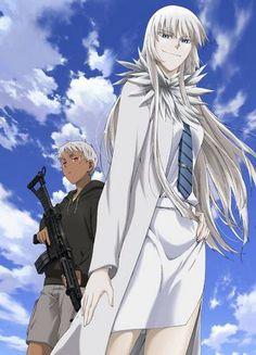 Anime-Saikou | Jormungand VOSTFR/VF BLURAY