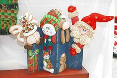 Christmas Clay, Xmas, Christmas Clipart, Christmas Decorations, Holiday Decor, Advent Calendar, Snowman, Clip Art, Halloween