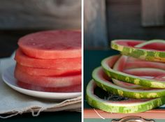 The Forest Feast: Watermelon Salad « Umami Mart