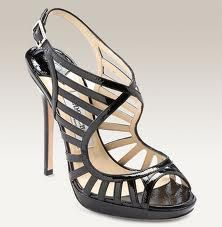 Jimmy Choo knows how to make it right.