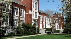 """Bibb Graves Hall this is where it all went down. Kenneth Wayne """"Redd"""" Williams Jr. had to enroll in to school at this hall. As one of the oldest and most recognizable buildings on campus, Bibb Graves Hall represents an important part of the university's rich history."""