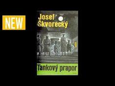 Josef Škvorecký - Tankovýprapor. AudioKniha mluvené slovo // detektivky. mluvené sl - YouTube Youtube, Film, Movie, Film Stock, Cinema, Youtubers, Films, Youtube Movies