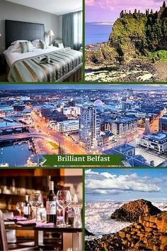 Belfast is soaked in history & offers the best shopping & dining experiences in Ireland. We show you the best Tourist Attractions, Hotels, Dining, Golfing & Titanic Museum, Grafton Street, Luxury Hotels, Belfast, Day Tours, Northern Ireland, Art Music, Dublin, Philosophy