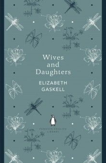 Wives and Daughters by Elizabeth Gaskell. An engaging story on family relationships.