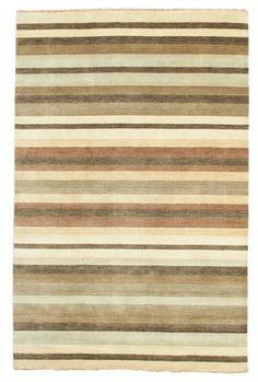 Handloom Loribaf rug 191x291