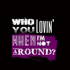 Conrad Sewell - Who You Lovin'? Lyrics.