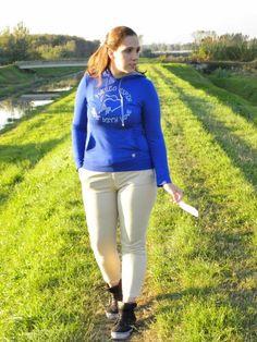 Nel Blu dipinto di blu... #angieclausblog #blue #maisonespin #puercoespin #felpa #sweatshirt #zara @zara_worldwide #pants #piuma #aria #sunnyday #ariafresca #domenicomodugno #nelbludipintodiblu #angieclausblog #newpost #newoutfit #fashion #fashionblogger #streetstyle http://angieclausblog.com/2014/10/31/nel-blu-dipinto-di-blu/