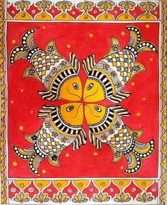 Madhubani Painting at Rs 500 unit Madhubani Painting ID 20547530148 Worli Painting, Saree Painting, Kalamkari Painting, Art Painting Gallery, Fabric Painting, Madhubani Paintings Peacock, Madhubani Art, Indian Art Paintings, Abstract Paintings