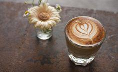 Tokyo's best coffee shops