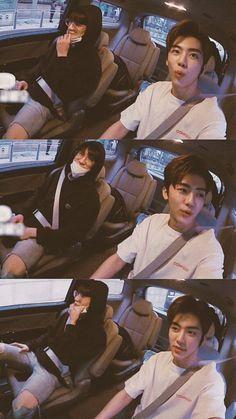 First Boyfriend, Nct Dream Jaemin, Nct Yuta, Jeno Nct, Na Jaemin, Dream Team, Handsome Boys, Boyfriend Material, Nct 127