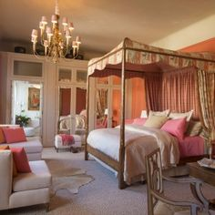 Hotel Accommodations - The Ivy Baltimore Hotel