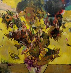 GalerieJudin· Adrian Ghenie: Berlin Noir · Selected works from the exhibition