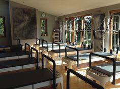 Secret Pilates Studio in South Dublin, Ireland