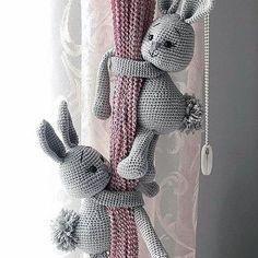 Diy Pillows Videos Black And White - Amigurumi Crochet Animal Patterns, Stuffed Animal Patterns, Amigurumi Patterns, Amigurumi Doll, Crochet Animals, Crochet Teddy, Crochet Rabbit, Crochet Dolls, Knitted Dolls