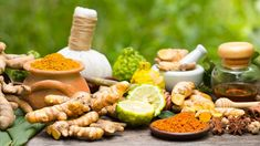 Ayurvedic herbs and spices have been an integral part of traditional Indian medicine for centuries. Here are 12 Ayurvedic herbs and spices with science-backed health benefits. Ayurvedic Remedies, Ayurvedic Herbs, Ayurvedic Medicine, Ayurvedic Recipes, Healing Herbs, Medicinal Herbs, Natural Remedies, Maharishi Ayurveda, Vegan