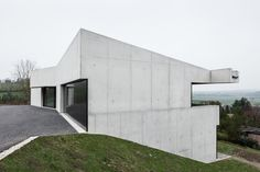 Architektur: Das sind die schönsten Einfamilienhäuser ...
