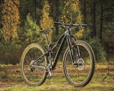 Specialized S-Works Era 29 | 2015 Bible of Bike Tests
