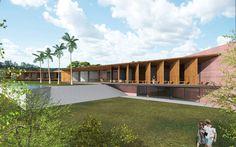 FG   Bernardes Arquitetura