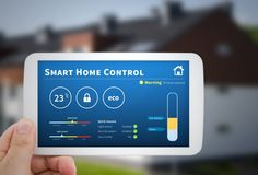 Consumers Are Still Wary about Smart Home Services: Gartner - SMAhome