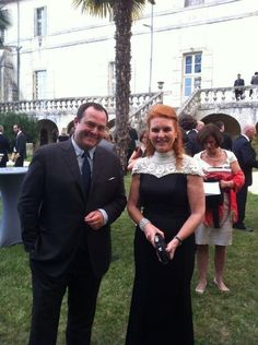 royalwatcher: Place Royale recently held an interview with Sarah, Duchess of York. The interview will be broadcast on RTL TVI on September 20, 2014.