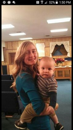 Me and my Lil buddy!