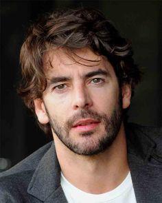 Eduardo Noriega. Actor español