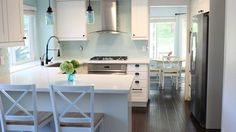 11 Of The Most Beautiful IKEA Kitchens - Kitchens By Design – IKEA Kitchen Remodeling Blog