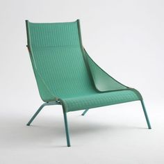 Layer Tent chair for Moroso