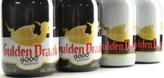 Gulden Draak Beer #guldendraak #belgianbeer #beer