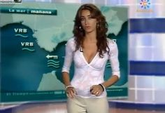 Theme, Weather news girls nude variant, yes