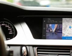 Nokia Invests $100 Million in Connected Car Tech