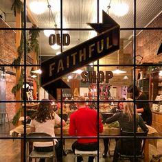 Old Faithful Shop Hot Apple Cider, Old Faithful, Vancouver, Shopping, Travel, Decor, Voyage, Decoration, Decorating