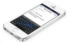 SwiftKey, Swype e Fleksy já se encontram a desenvolver teclados para o iOS 8