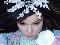 Imagen de Björk