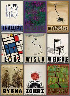 Ryszard Kaja #posters