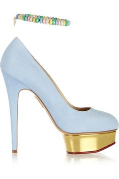 """When Aaron Carter famously sang """"I want candy"""" he was referring to these pumps"""