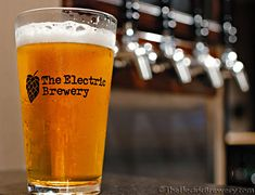 The Electric Brewery: Website   Guide to Building Your Own Brewery  #brew #brewery #beer