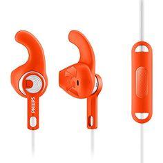 Philips ActionFit Sports Headphones #deals