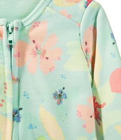 Image 3 of FLORAL JACKET from Zara