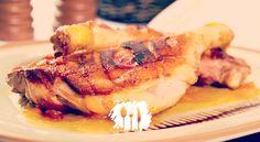 Veja esta receita de pato assado deliciosa! http://fabiolenza.com.br/?p=2137