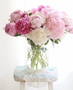 Peonies my favorite flower!